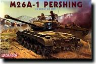 US Army M-26 Pershing (Korea) #DML6801