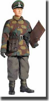 DML/Dragon Action Figures  1/6 Anders Zillmer (Unterfeldwebel) - WH Gebirgsjager Officer 5th Gebirgs-Division, Italy 1944  Gear Plus Series DRF70572