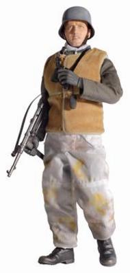 DML/Dragon Action Figures  1/6 Werner Lehmann - Infanterie (mot) Section Leader Reich Division DRF70667