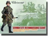 DML/Dragon Action Figures  1/6 Erich Grevstad - German Elite Reconnaissance Scout, Panzergrenadier-Regiment 9 Germania, Eastern Front 1943 DRF70685