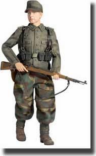 DML/Dragon Action Figures  1/6 Gustav Nafziger (Grenadier) - Wehrmacht-Heer Volksgrenadier 246. Volksgrenadier-Division, Frankfurt 1945  Gear Plus Series DRF70708