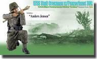 DML/Dragon Action Figures  1/6 Anders Jensen (Schutze) - WSS StuG Crewman w/Panzerfaust 30K DRF70780