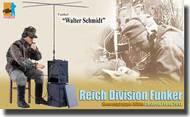DML/Dragon Action Figures  1/6 Walter Schmidt (Funker) - Reich Division Funker DRF70814