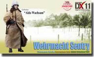 """DML/Dragon Action Figures  1/6 """"Aldo Wachsam"""" (Gefreiter), Wehrmacht Sentry, 129.Infanterie-Division,  (DX11) DRF70833"""