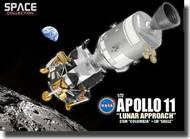 "Dragon Wings  1/72 Apollo 11 ""Lunar Approach"" CSM ""Columbia"" + LM ""Eagle"" (Space) DRW50375"