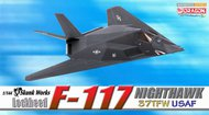 Dragon Wings  1/144 F-117 Nighthawk 37Tfw- Net Pricing DRW51019