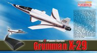 Dragon Wings  1/144 Grumman X-29- Net Pricing DRW51024