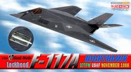 Dragon Wings  1/144 Lockheed F-117A 37Tfw Usaf- Net Pricing DRW51051