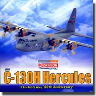 Dragon Wings  1/400 C-130H Hercules, 179th Airlift Wing 60th Anniversary- Net Pricing DRW56276