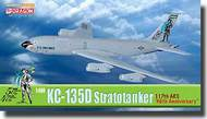 Dragon Wings  1/400 USAF KC-135D 117th ARS Kansas ANG 40th Anniversary- Net Pricing DRW56277