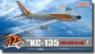 Dragon Wings  1/400 KC-135 108th ARW NJ ANG Tiger Meet- Net Pricing DRW56278