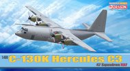 Dragon Wings  1/400 C-130K Hercules 47sqd Raf- Net Pricing DRW56279