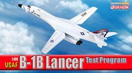 Dragon Wings  1/400 Usaf B-1B Lancer Test Prog- Net Pricing DRW56310