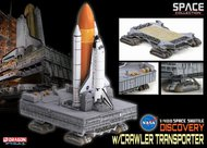 Dragon Wings  1/400 Space Shuttle Discovery DRW56391