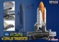 Dragon Wings  1/400 Space Shuttle Atlantis- Net Pricing DRW56392