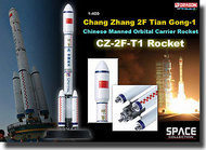 Dragon Wings  1/400 CZ-2F-T1 Rocket (Chang Zheng2F) TianGong-1, Chinese Ma- Net Pricing DRW56400