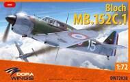 Bloch MB.152C.1 #DW72028