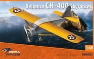 Bellanca CH-400 Skyrocket - Pre-Order Item #DWN48025