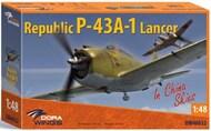 Republic P-43A-1 Lancer Aircraft - Pre-Order Item #DWN48032