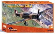 Percival Proctor Mk.I #DWN48035