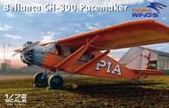 Bellanca CH300 Peacemaker Six-Seat Utility Aircraft #DWN72022
