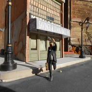 Downtown Deco  O Metals Bank DOD50