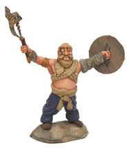 Jimmy Flintstone Accessories  150mm 150mm Bazerker The Viking Dwarf JIMDRF2
