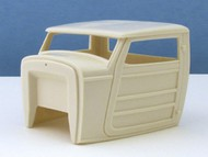 Jimmy Flintstone Accessories  1/25 1932 Ford Cab Finkwood Body for RMX (D)<!-- _Disc_ --> JIMNB229