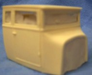 Jimmy Flintstone Accessories  1/25 1925 T Chopped Truck Cab Body for AMT (D)<!-- _Disc_ --> JIMNB272