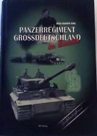 DS Verlag   N/A Collection -  Panzerregiment Grossdeutschland im Einsatz DSV2097