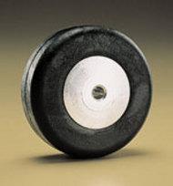 Dubro Tools   N/A 1' Dia Tailwheel DUB100TW