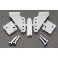 Dubro Tools   N/A 1/2 A Control Horns DUB107