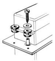 Dubro Tools   N/A Servo Mounting Hardware DUB114