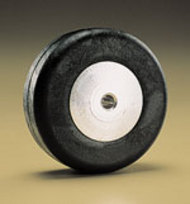 Dubro Tools   N/A 1 1/4 Dia Tailwheel DUB125TW