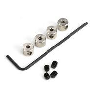 Dubro Tools   N/A Dura Collars 1/16' DUB137