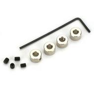 Dubro Tools   N/A Dura Collars 1/8' DUB139
