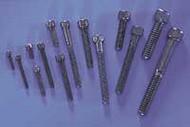 Dubro Tools   N/A 3Mm X 8Mm Skt Hd Screws DUB2122