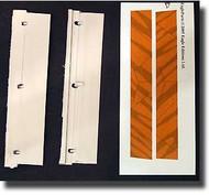 "EagleParts  1/32 Fw.190 D-9, D-11, D-13 ""Wooden"" Wing Flaps EE3259"