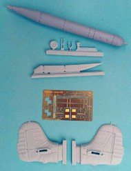 Eagle Editions  1/32 Fw.190A-5/U14 Torpedo Flugzeug Conversion EE3262