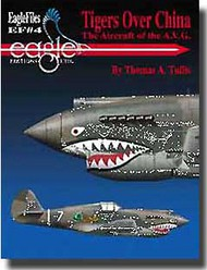 Eagle Editions   N/A Tigers Over China EEEF04