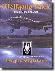 Eagle Editions   N/A Wolfgang Falck, the Happy Falcon EEFALCK