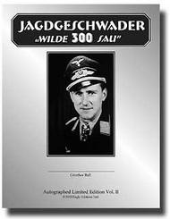 Eagle Editions   N/A Jagdgeschwader 300 'Wilde Sau' Vol.2 (Signed) EEJG300-2SIGNED
