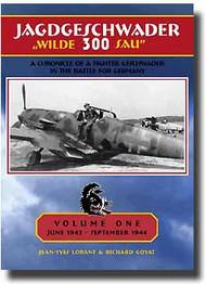 Eagle Editions   N/A Jagdgeschwader 300 'Wilde Sau' Vol.1 EEJG300