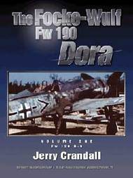 Eagle Editions   N/A The Focke-Wulf Fw.190 Dora Vol. 1 EELFW01