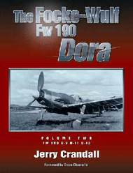 Eagle Editions   N/A The Focke-Wulf Fw.190 Dora Vol. 2 D-9, D-11 and D-13 EELFW02