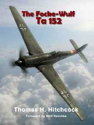 Eagle Editions   N/A The Focke Wulf Ta.152 Standard Edition EELTA152