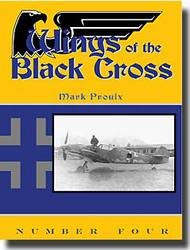 Eagle Editions   N/A Wings of the Black Cross #4 EELWBC04