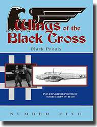 Eagle Editions   N/A Wings of the Black Cross #5 EELWBC05