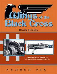 Eagle Editions   N/A Wings of the Black Cross #6 EELWBC06
