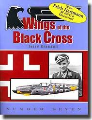 Eagle Editions   N/A Wings of the Black Cross #7 EELWBC07